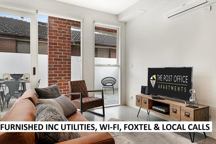 Apartment - 3/114A Westbury...