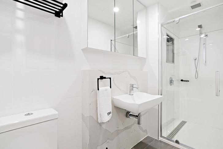 Apartment - 201/45 Nott Str...