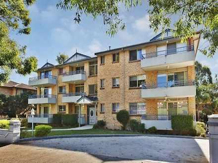 Apartment - 6/261-265 Dunmo...