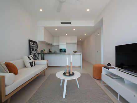 Apartment - 1055 Ann Street...