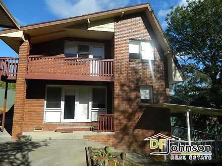 House - 590A Pennant Hills ...