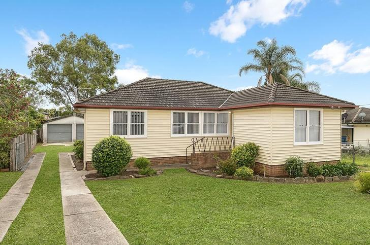 3 Lucille Street, Casula 2170, NSW House Photo