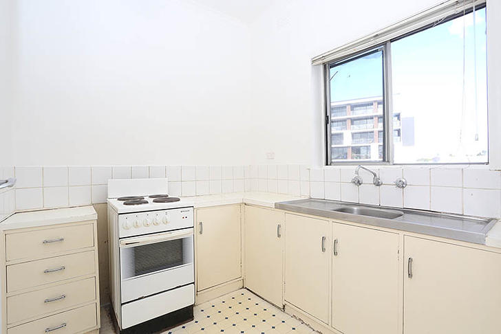 10/10 Princes Street, Flemington 3031, VIC Apartment Photo
