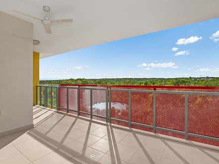 Apartment - 4202/2 Brisbane...