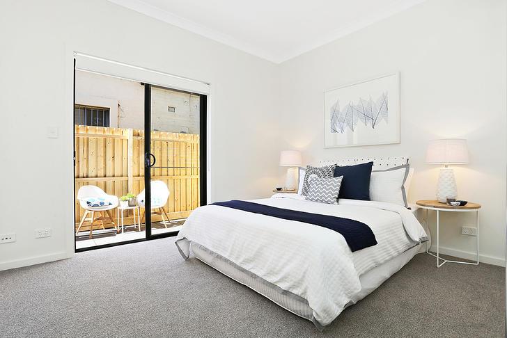 Apartment - 4/28 Canonbury ...