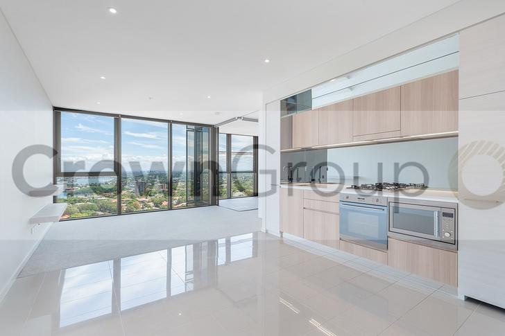 1711/211 Pacific Highway, North Sydney 2060, NSW Apartment Photo