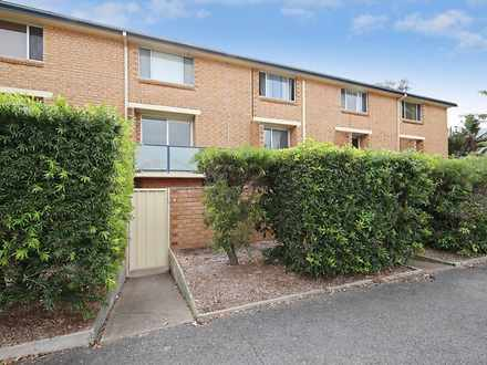 4/134 Union Street, The Junction 2291, NSW Townhouse Photo
