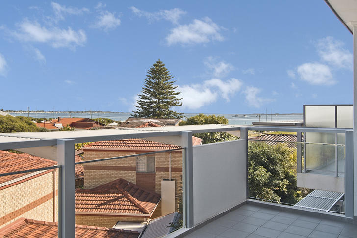 Apartment - 16/102 Kent Str...