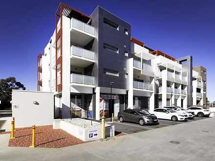 Apartment - 78/11 Wimmera S...