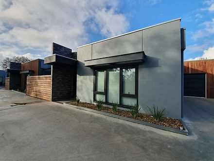 3/169-171 Hogan Street, Tatura 3616, VIC Townhouse Photo