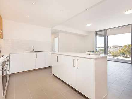 Apartment - 209/2 Wembley C...