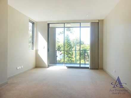 Apartment - 3-11 Burleigh S...