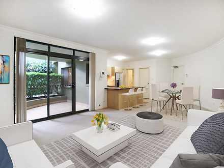 Apartment - 3/290-296 Pensh...