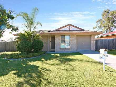 5 Chasbet Street, Marsden 4132, QLD House Photo
