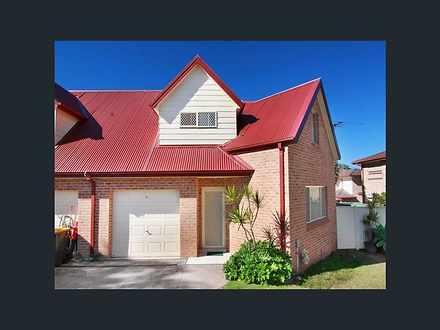 2/171-175 Targo Road, Girraween 2145, NSW Townhouse Photo
