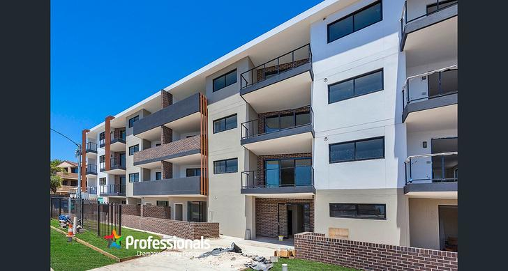 Unit - 417-423 Hume Highway...