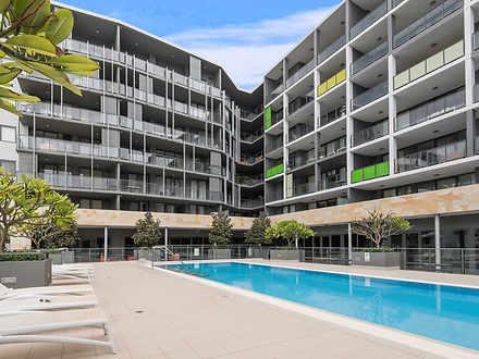 Apartment - 402/26 Hood Str...