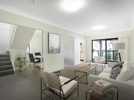 Apartment - 12/1-5 Penkivil...