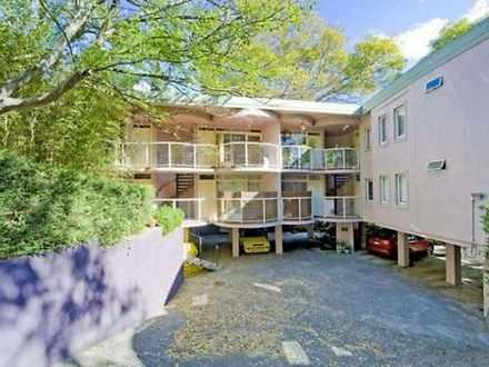 Apartment - 6/36B Fairfax R...