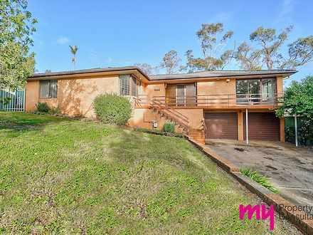42 Tallowwood Crescent, Bradbury 2560, NSW House Photo