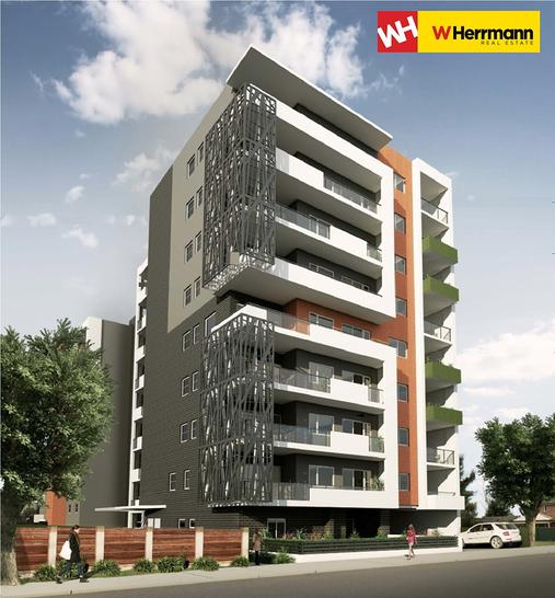 Apartment - 38/7 Weston Str...
