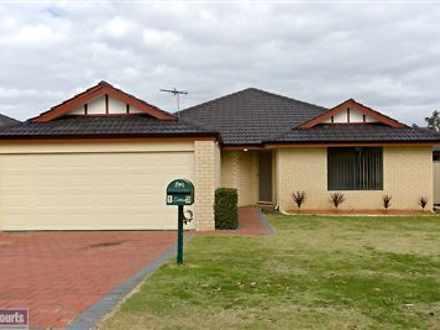 House - 13 Burkett Terrace,...