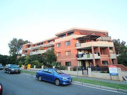 Apartment - 17/2-8 Kitchene...