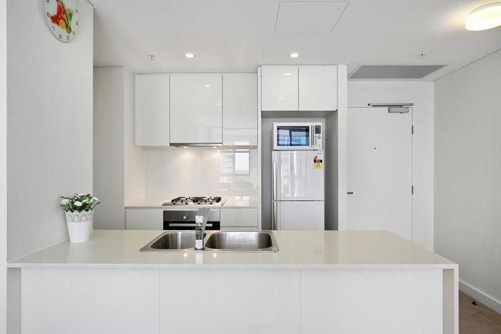 Apartment - 2503/438 Victor...