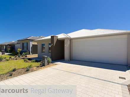 House - 4 Massicot Road, Tr...