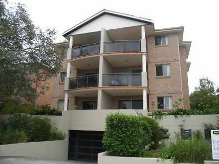 11/15 Caronia Avenue, Cronulla 2230, NSW Unit Photo