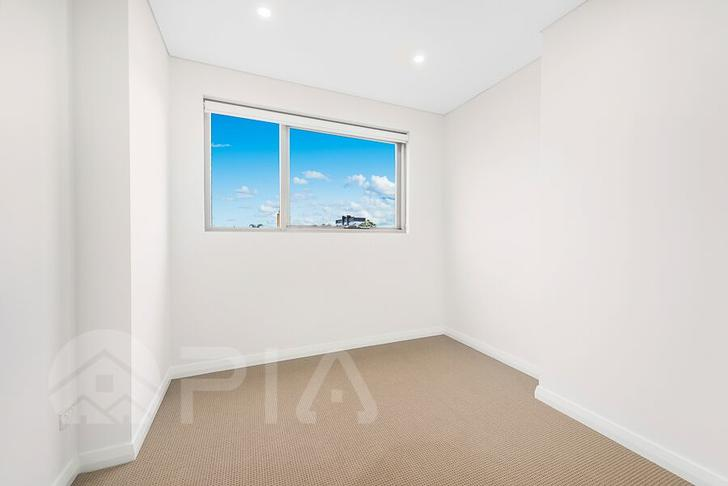 303/16 East Street, Granville 2142, NSW Apartment Photo