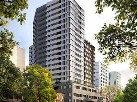 204/15 Batman Street, West Melbourne 3003, VIC Apartment Photo