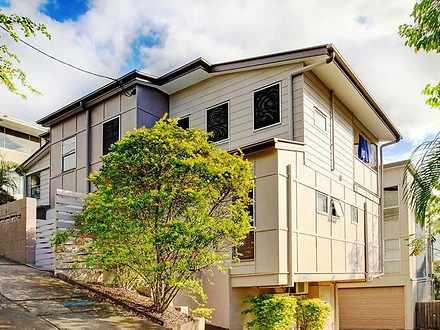 2/21 Hazelwood Street, Highgate Hill 4101, QLD Townhouse Photo