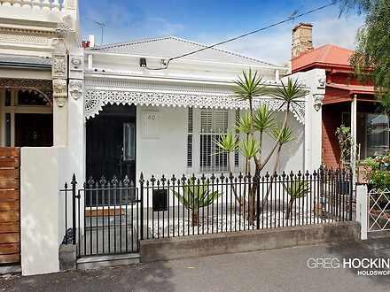 House - 40 Reed Street, Alb...