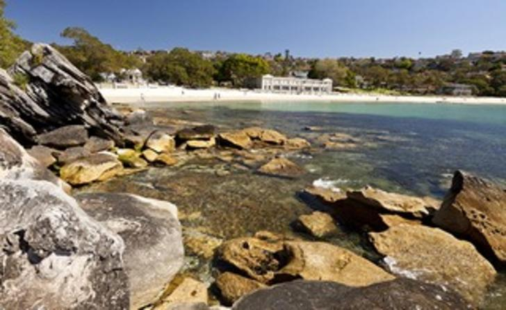Bathers pavilion from rocky point balmoral beach image andrewgregorydnsw 1562817846 primary