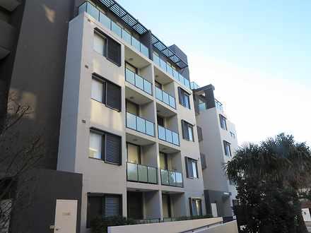 Apartment - 306/19-21 Wilso...