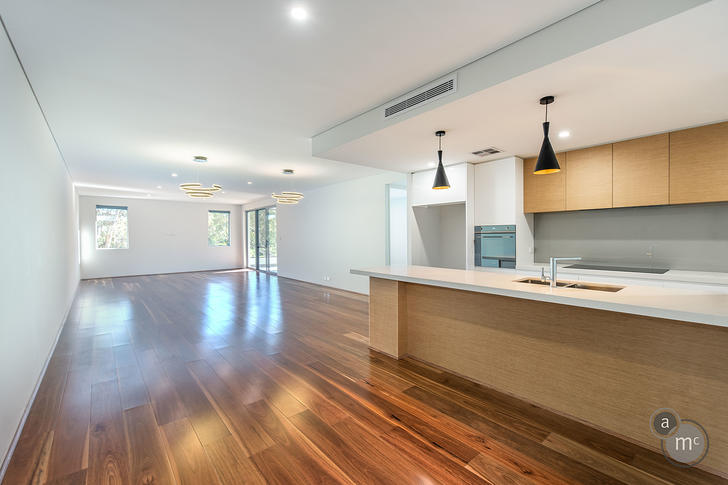Apartment - 4/54 Meagher Dr...