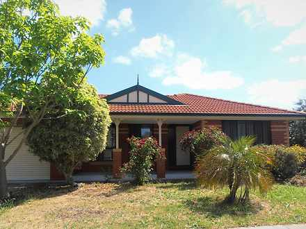 9 Carroll Crescent, Mill Park 3082, VIC House Photo