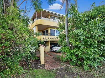 8/5 Bergin Street, Milton 4064, QLD Unit Photo