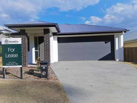 32 Rosewood Circuit, Yarrabilba 4207, QLD House Photo