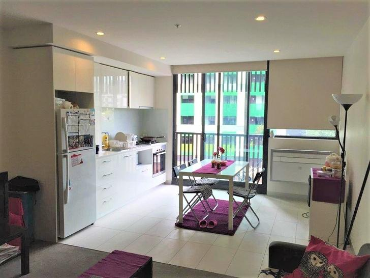UNIT 413/6 Leicester Street, Carlton 3053, VIC Apartment Photo