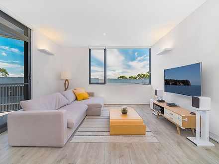 Apartment - 556/5-7 Dunstan...