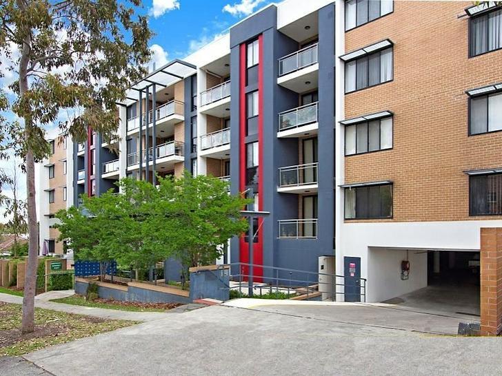 16/16 Oxford Street, Blacktown 2148, NSW Unit Photo