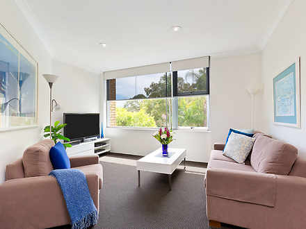 Apartment - 69/450 Pacific ...
