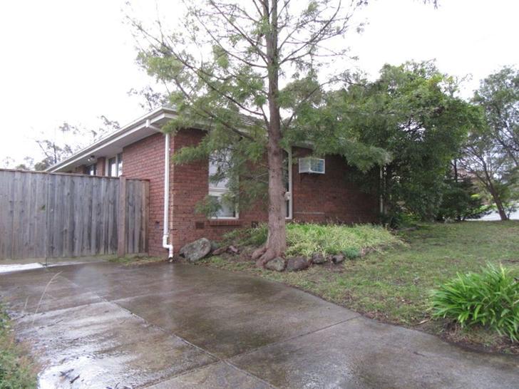 92 Sasses Avenue, Bayswater 3153, VIC House Photo