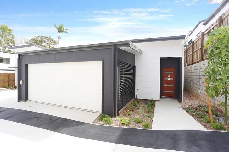 3/51 Warringah Street, Everton Park 4053, QLD Townhouse Photo