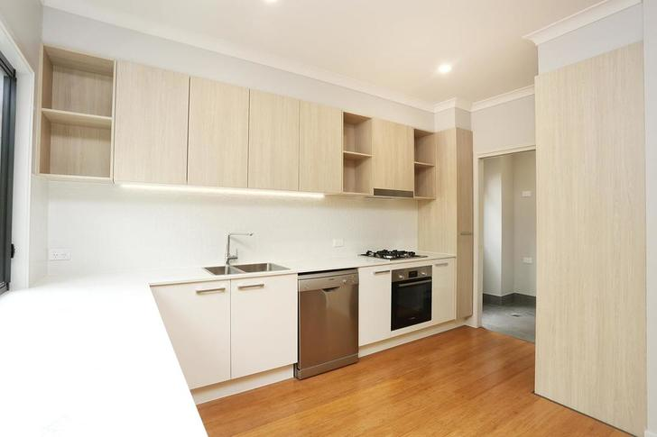 Townhouse - 6/51 Warringah ...