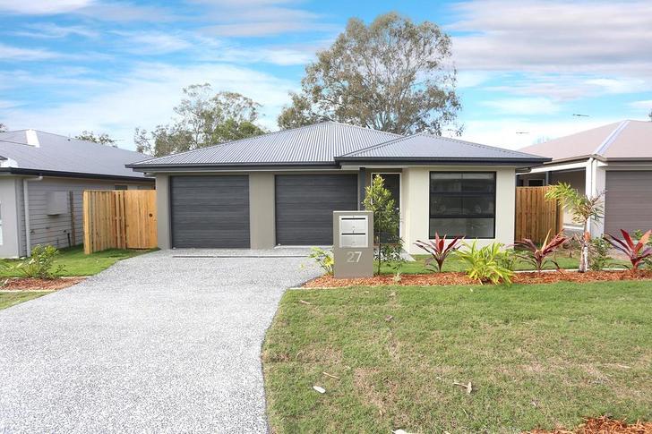 2/27 Sienna Drive, Morayfield 4506, QLD Duplex_semi Photo