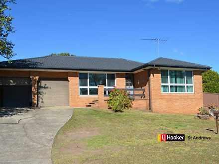 11 Arunta Crescent, Leumeah 2560, NSW House Photo
