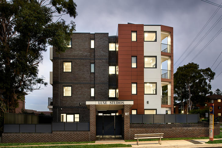 107 Chapel Road, Bankstown 2200, NSW Studio Photo